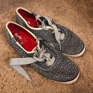 Shoes - Taylor Swift Keds size 7